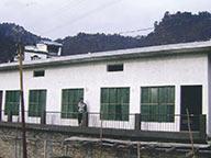 Livelihood-centre