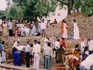 South India Tsunami Relief
