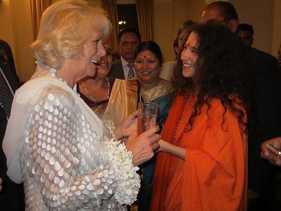 Prince Charles and Duchess Camilla (2)