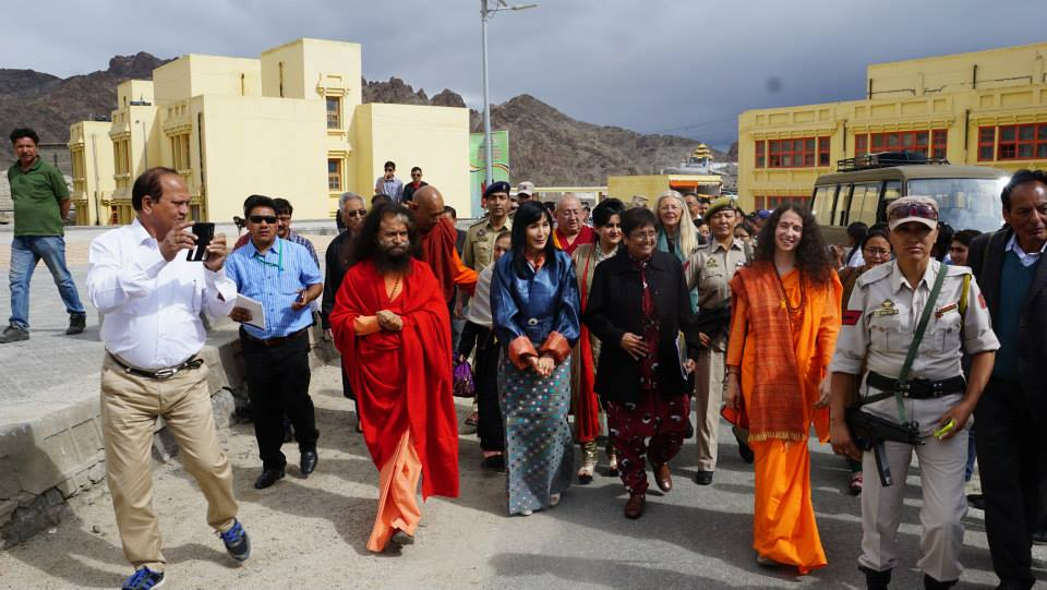 Empowerment of Women of Ladakh (1)