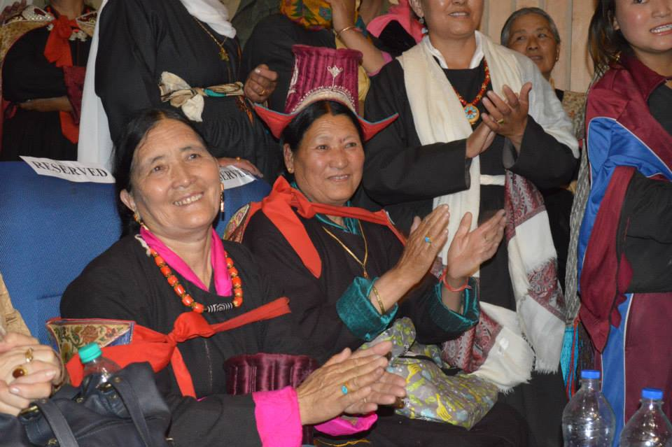 Empowerment of Women of Ladakh (11)