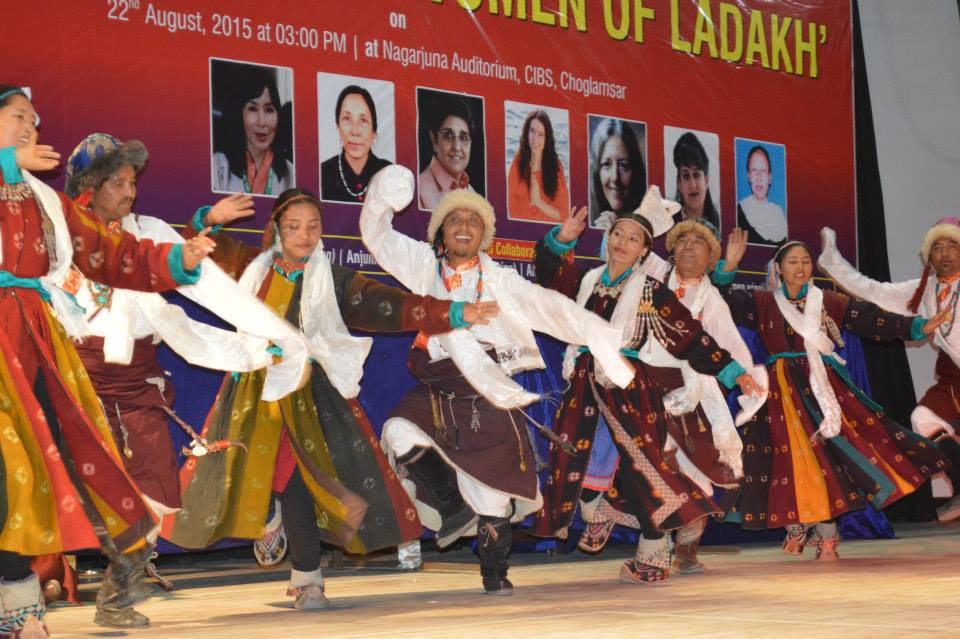 Empowerment of Women of Ladakh (14)