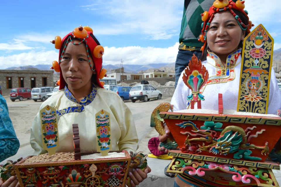 Empowerment of Women of Ladakh (18)