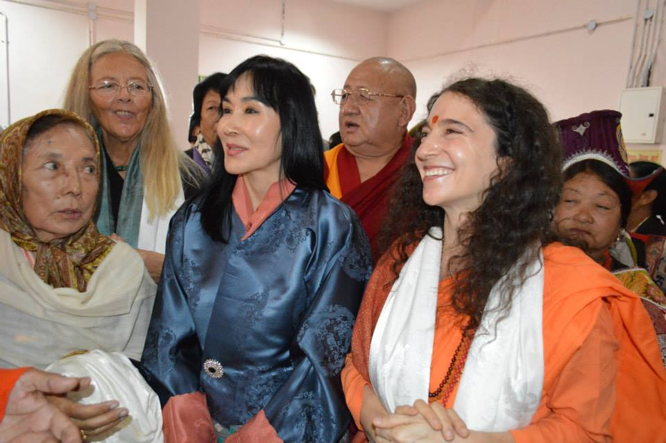 Empowerment of Women of Ladakh (21)