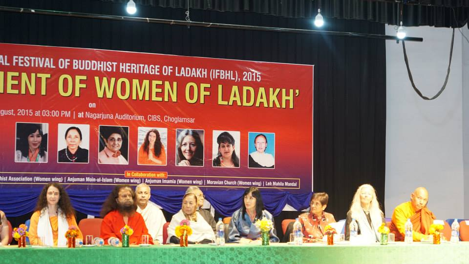 Empowerment of Women of Ladakh (3)
