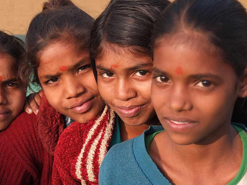 National Girl Child Day - Kumbh Mela 2013 (1)