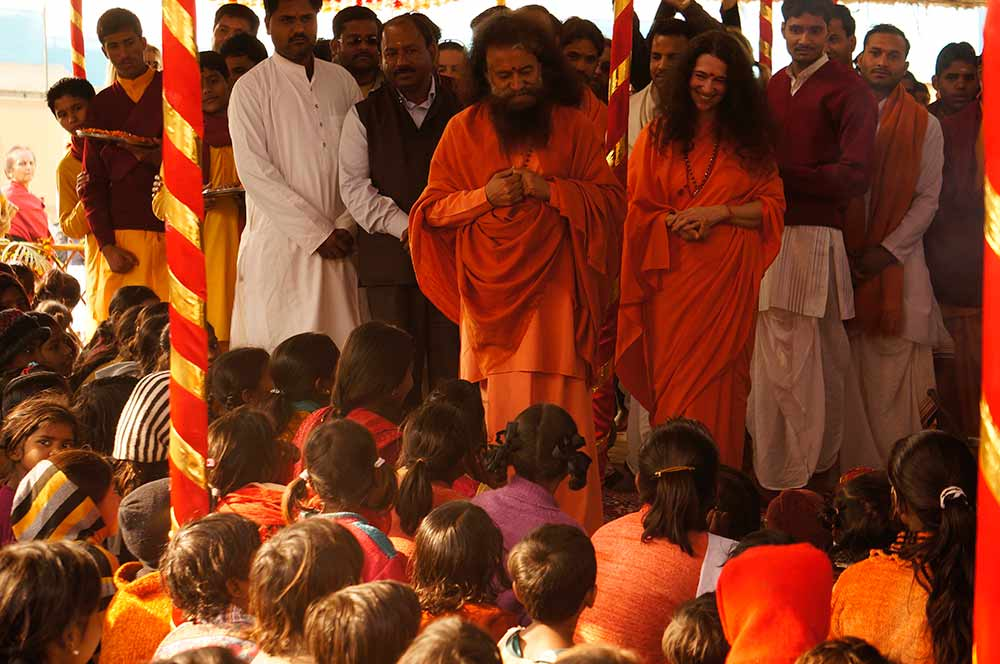 National Girl Child Day - Kumbh Mela 2013 (10)