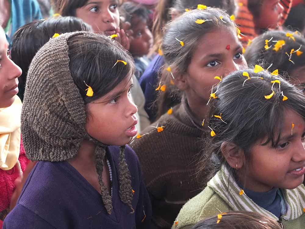 National Girl Child Day - Kumbh Mela 2013 (14)