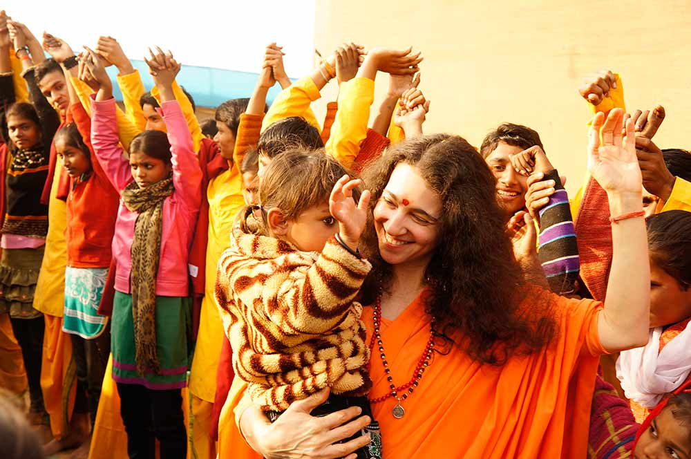 National Girl Child Day - Kumbh Mela 2013 (3)
