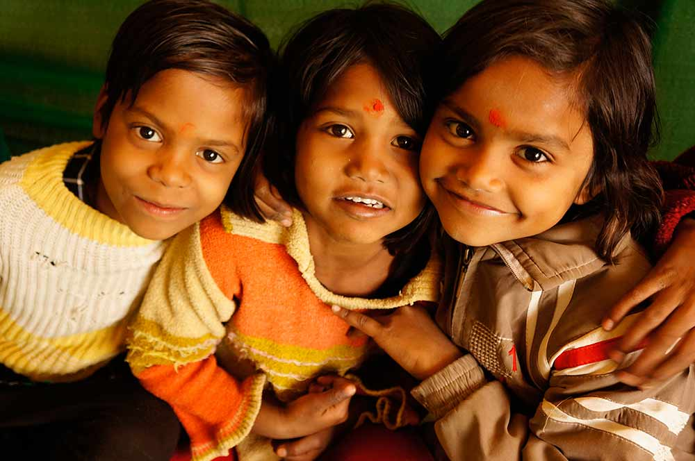 National Girl Child Day - Kumbh Mela 2013 (4)