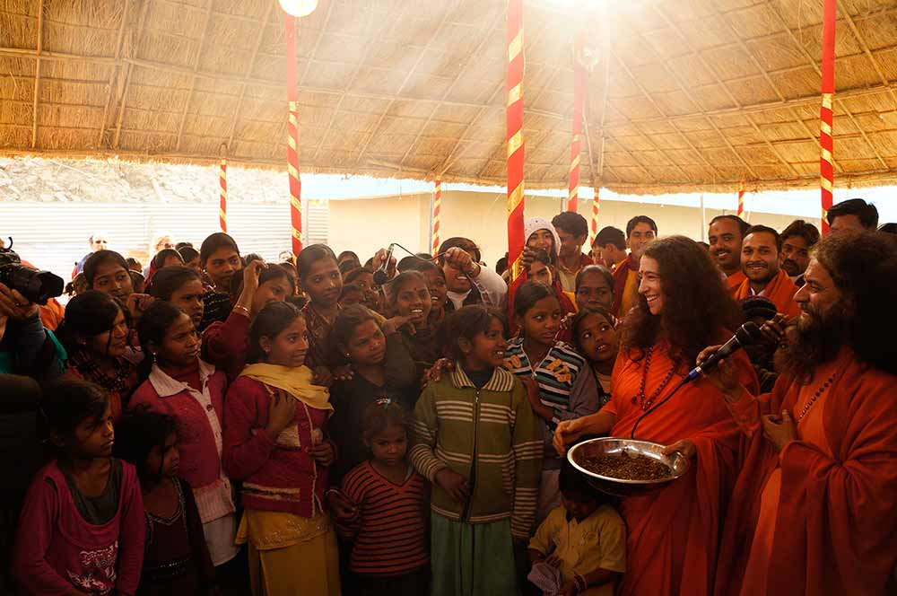 National Girl Child Day - Kumbh Mela 2013 (6)