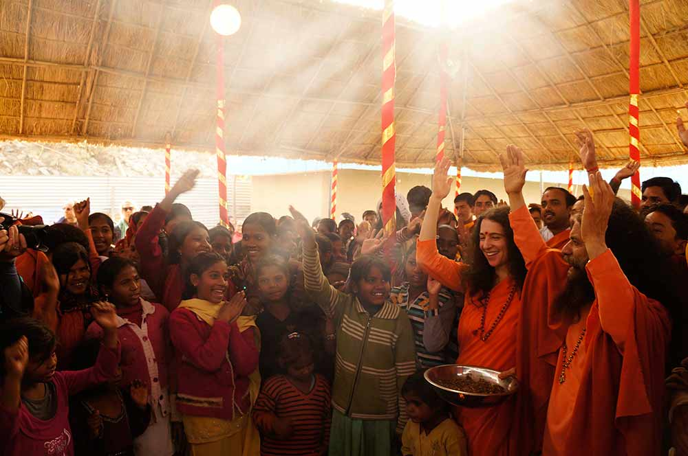 National Girl Child Day - Kumbh Mela 2013 (7)