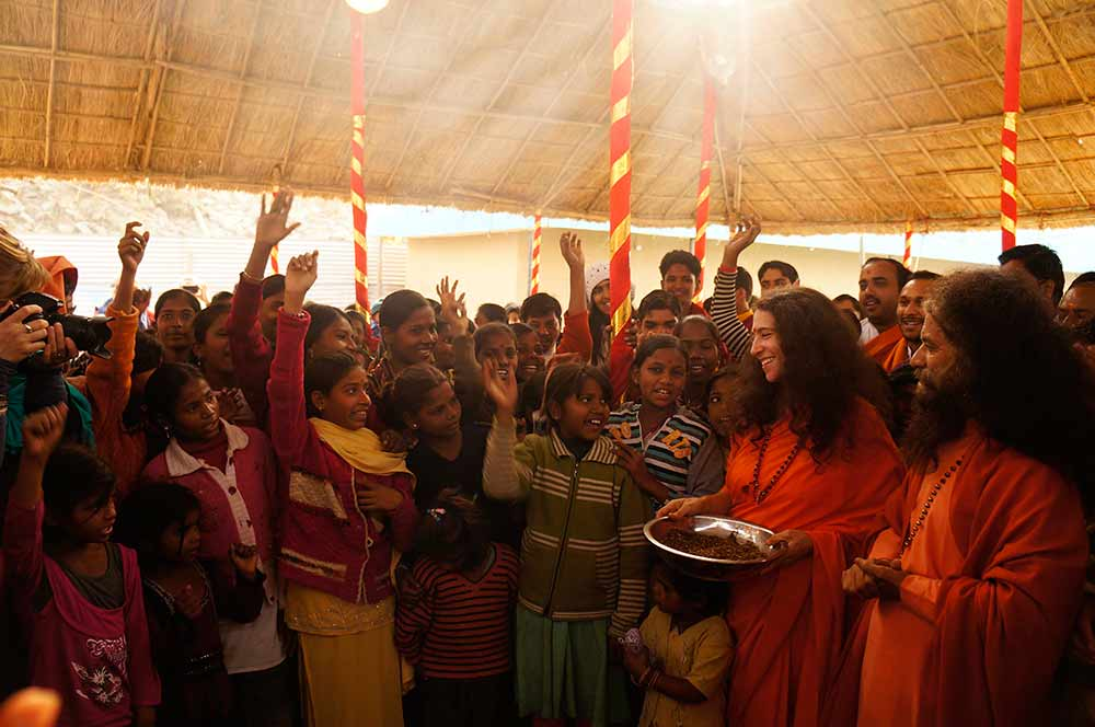 National Girl Child Day - Kumbh Mela 2013 (8)