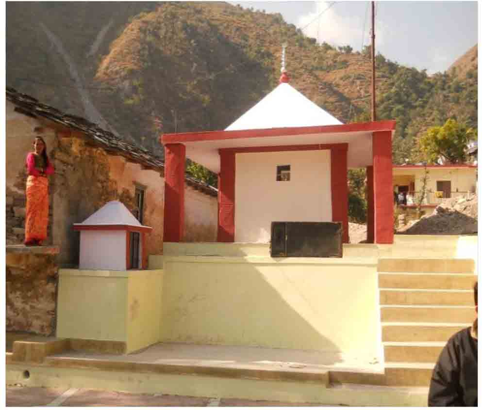 New Temple in Parodi (1)