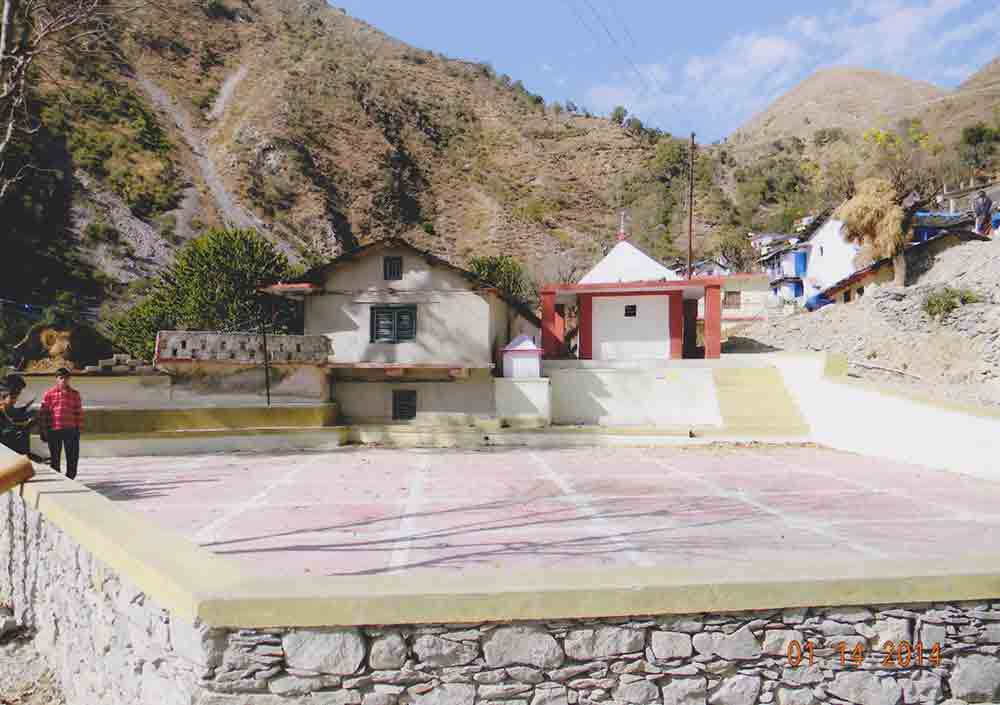 New Temple in Parodi (7)