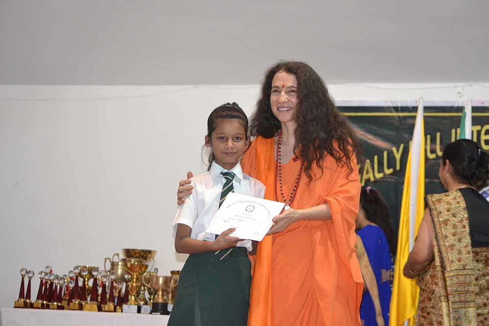 Shigally Hill Academy Investiture Ceremony (2)