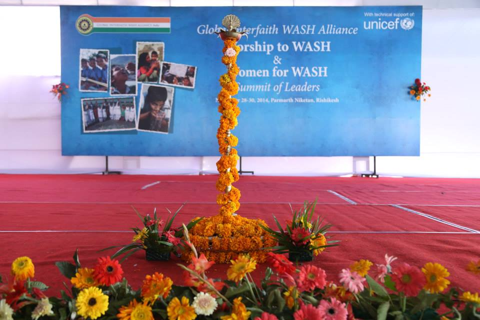 Women for WASH Summit (14)