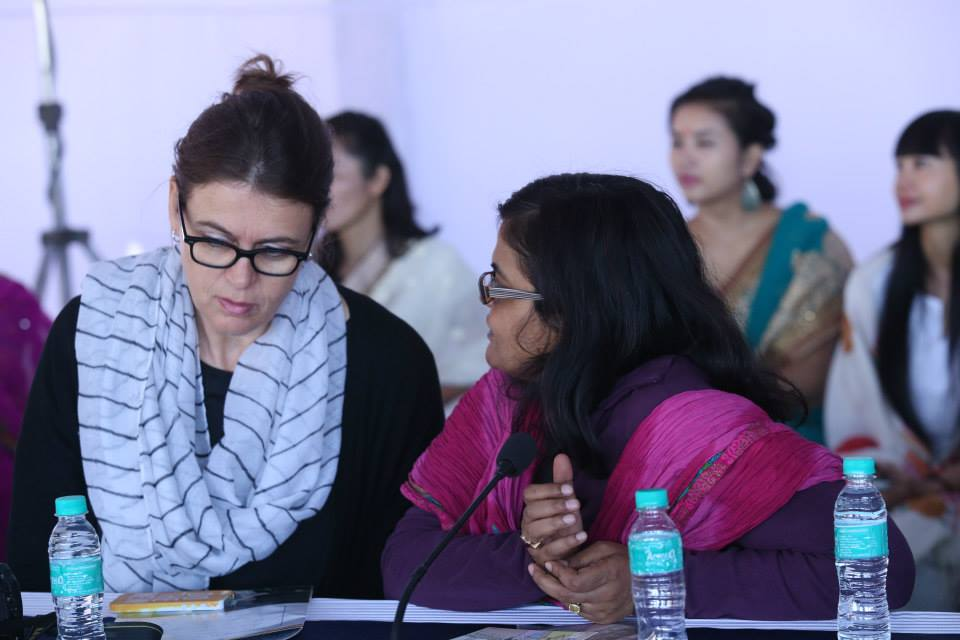 Women for WASH Summit (17)