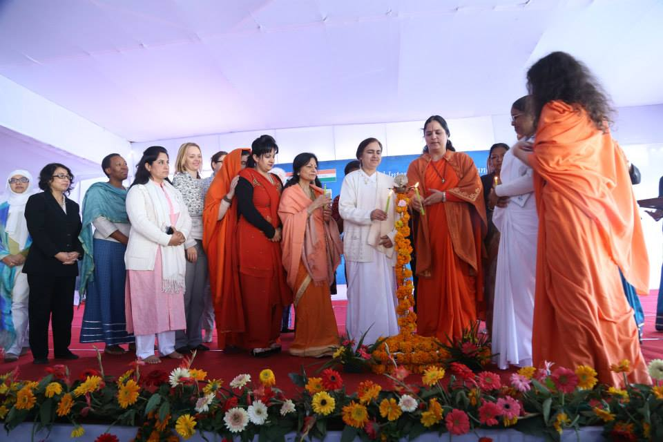 Women for WASH Summit (23)