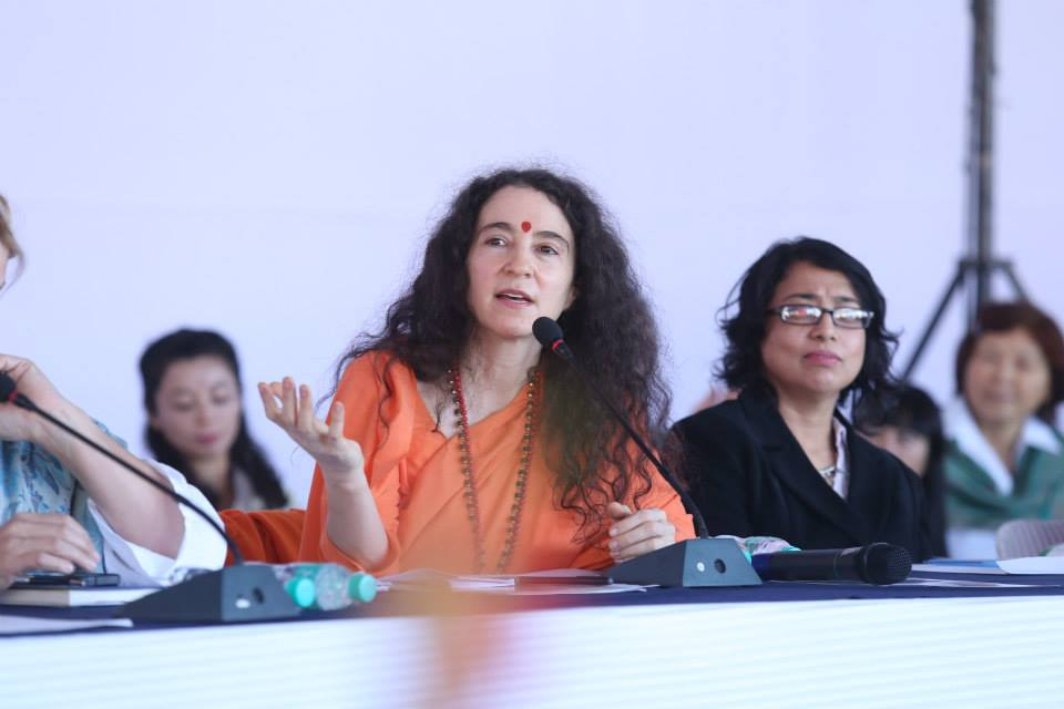 Women for WASH Summit (29)