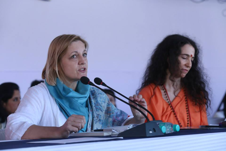 Women for WASH Summit (34)