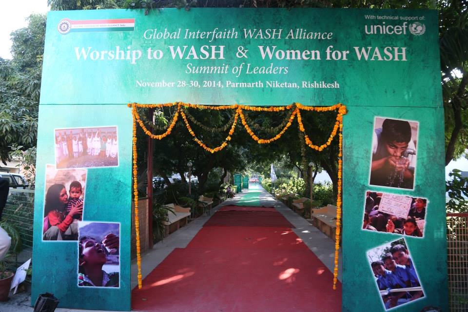 Women for WASH Summit (4)