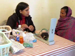 Bapu Gram Camp -  10 January 2015 (6)