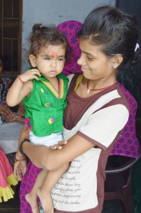 Kali ki Dhaal Medical Camp - 28 June, 2015 (1)