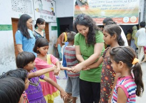 Kali ki Dhaal Medical Camp - 28 June, 2015 (12)