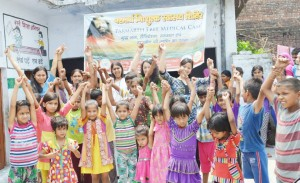 Kali ki Dhaal Medical Camp - 28 June, 2015 (16)