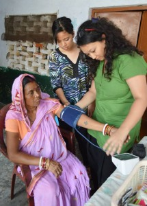 Kali ki Dhaal Medical Camp - 28 June, 2015 (2)