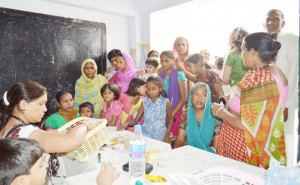 Kali ki Dhaal Medical Camp - 28 June, 2015 (4)