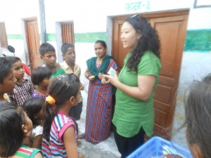 Kali ki Dhaal Medical Camp - 28 June, 2015 (8)