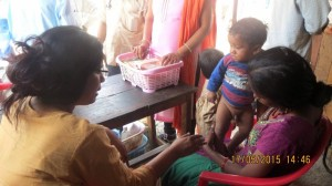 Khanda Dal Medical Camp - 17 May 2015 (3)