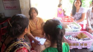 Khanda Dal Medical Camp - 17 May 2015 (7)