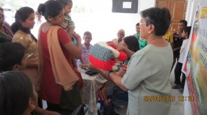 Kodia Medical Camp - 26 April 2015 (13)