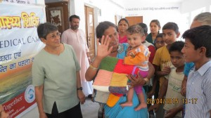 Kodia Medical Camp - 26 April 2015 (17)