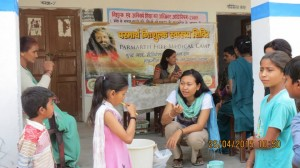 Kodia Medical Camp - 26 April 2015 (3)