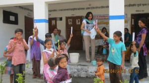 Kodia Medical Camp - 26 April 2015 (4)