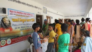 Kodia Medical Camp - 26 April 2015 (8)