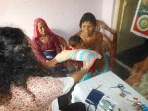 Malakundi Medical Camp - 12 July, 2015 (12)