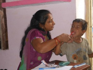 Malakundi Medical Camp - 12 July, 2015 (16)