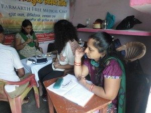 Malakundi Medical Camp - 12 July, 2015 (4)