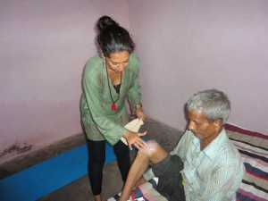 Malakundi Medical Camp - 12 July, 2015 (6)
