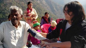 Medical Camp - Plel Village (4)