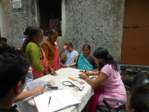 Medical Camp at Ramjiwala - 5 July, 2015 (15)