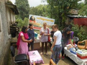 Medical Camp at Ramjiwala - 5 July, 2015 (33)