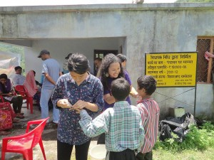 Nayal Village Medical Camp - 29 July, 2015 (6)