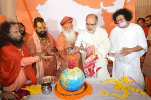 Saints Inspire Masses for Swachh Kumbha Mela (25)
