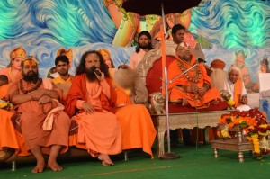 Saints Inspire Masses for Swachh Kumbha Mela (30)